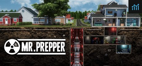 Mr. Prepper System Requirements