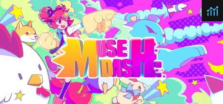 Muse Dash System Requirements