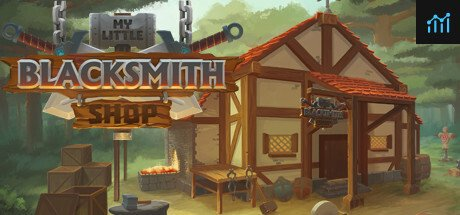 My Little Blacksmith Shop System Requirements