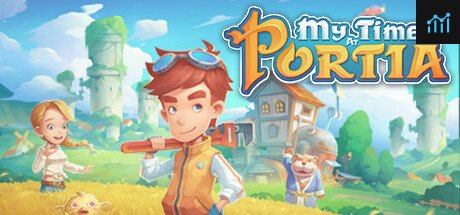 My Time At Portia System Requirements