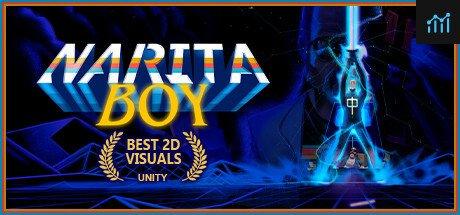 Narita Boy System Requirements