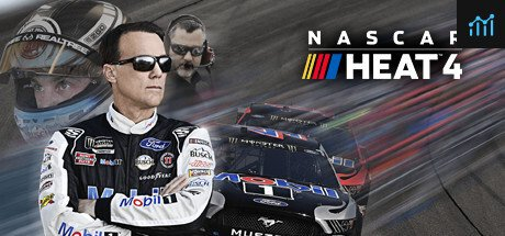 NASCAR Heat 4 System Requirements