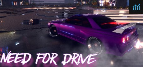 Need for Drive - Open World Multiplayer Racing System Requirements