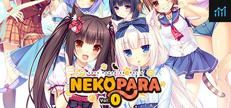 NEKOPARA Vol. 0 System Requirements