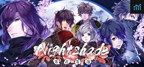Nightshade/百花百狼 System Requirements