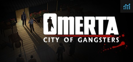 Omerta - City of Gangsters System Requirements