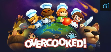 Overcooked System Requirements