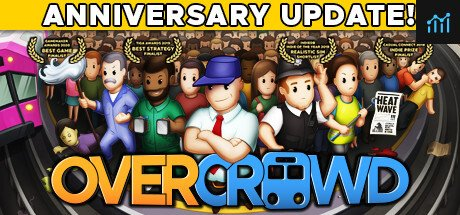 Overcrowd: A Commute 'Em Up System Requirements