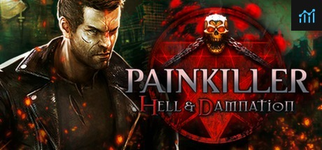 Painkiller Hell & Damnation System Requirements