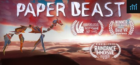 Paper Beast System Requirements