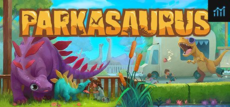 Parkasaurus System Requirements