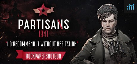 Partisans 1941 System Requirements