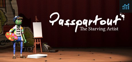 Passpartout: The Starving Artist System Requirements