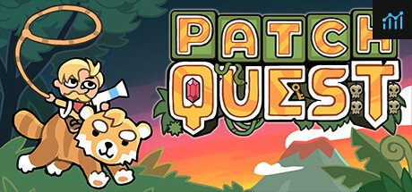 Patch Quest System Requirements