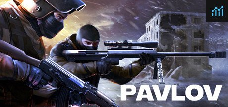 Pavlov VR System Requirements