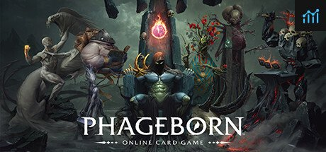 PHAGEBORN Online Card Game System Requirements