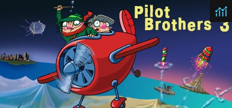 Pilot Brothers 3: Back Side of the Earth System Requirements