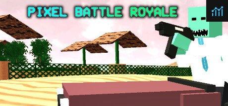 Pixel Battle Royale System Requirements
