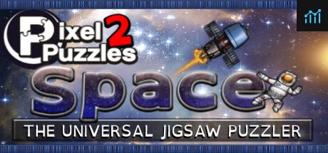 Pixel Puzzles 2: Space System Requirements