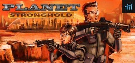 Planet Stronghold System Requirements