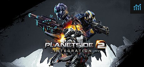 PlanetSide 2 System Requirements