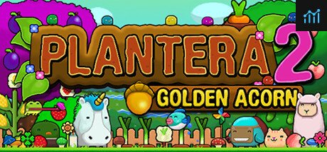 Plantera 2: Golden Acorn System Requirements