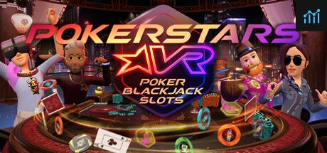 PokerStars VR System Requirements