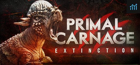 Primal Carnage: Extinction System Requirements