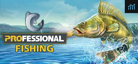 Professional Fishing System Requirements