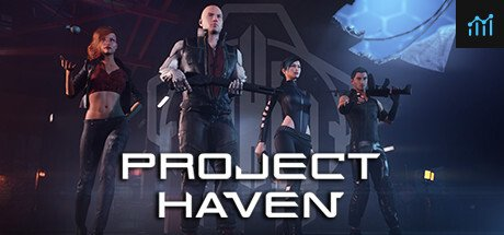 Project Haven System Requirements