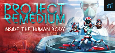 Project Remedium System Requirements