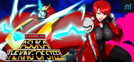 RaiOhGar: Asuka and the King of Steel System Requirements