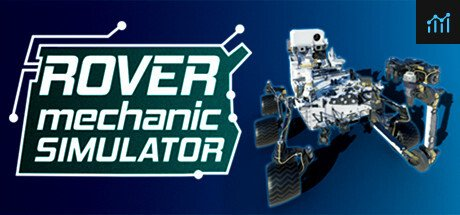 Rover Mechanic Simulator System Requirements