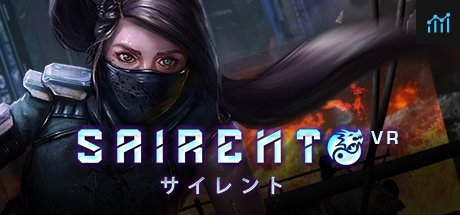 Sairento VR System Requirements