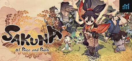 Sakuna: Of Rice and Ruin System Requirements