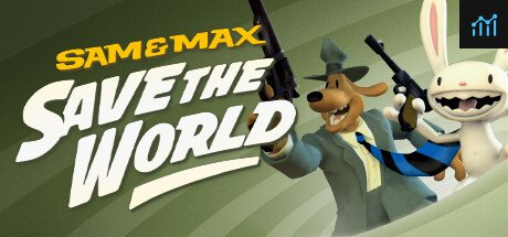 Sam & Max Save the World System Requirements