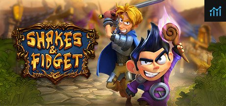 Shakes and Fidget System Requirements