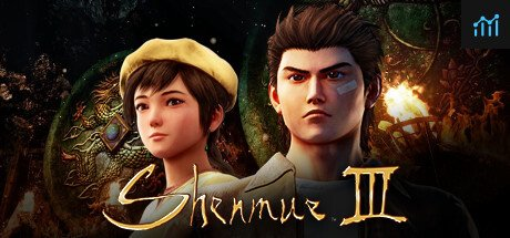 Shenmue III System Requirements