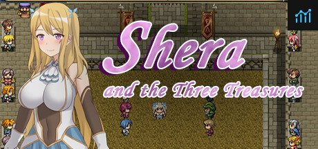 Shera and the Three Treasures System Requirements