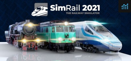 SimRail 2021 - The Railway Simulator System Requirements