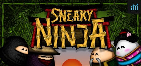 Sneaky Ninja System Requirements