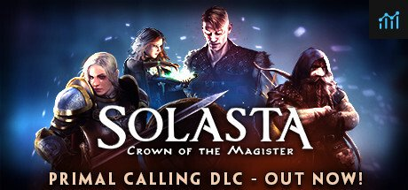 Solasta Crown of the Magister System Requirements