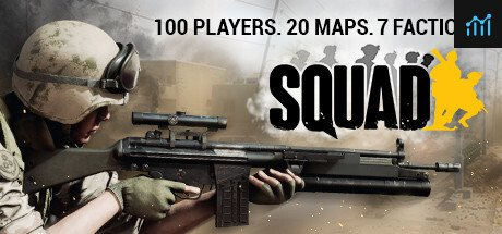 Squad System Requirements