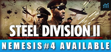 Steel Division 2 System Requirements - Can I Run It