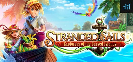 Stranded Sails - Explorers of the Cursed Islands System Requirements