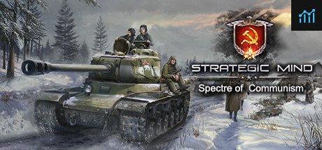 Strategic Mind: Spectre of Communism System Requirements