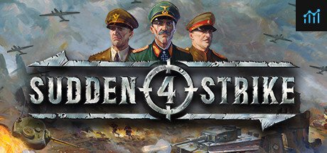 Sudden Strike 4 System Requirements