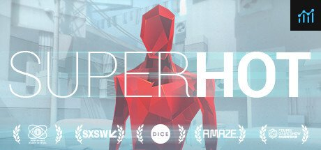 SUPERHOT System Requirements