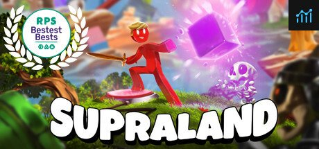 Supraland System Requirements