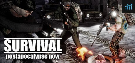 Survival: Postapocalypse Now System Requirements